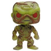 Figurina POP DC Swamp Thing Glow In The Dark