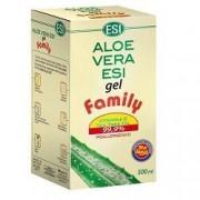 ESI Aloe Vera Gel Family 500ml Esi