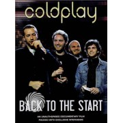 Video Delta COLDPLAY - BACK TO THE START - DVD - DVD