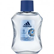 Adidas UEFA Champions League Champions Edition loción after shave para hombre 100 ml