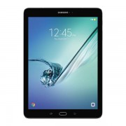 "Samsung Tablet Samsung Galaxy Tab S2 Sm T813 9,7"" Super Amoled 32 Gb Wifi Bluetooth 8 Mp Refurbished Nero"