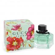 Flora by Gucci Eau De Toilette Spray 1.7 oz