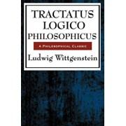 Tractatus Logico Philosophicus/Ludwig Wittgenstein
