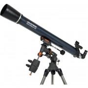 CELESTRON CE21064-DS Astromaster 90EQ Telescopio