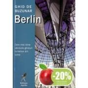 Ghid de buzunar Berlin.