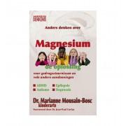 Succesboeken Magnesium de oplossing