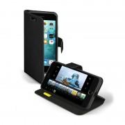 GSM Cases & hoesjes SBS Mobile Sense Book Case iPhone 8+/7+ Zwart
