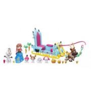 Disney Le traîneau d'Anna et ses amis (Reine des Neiges)