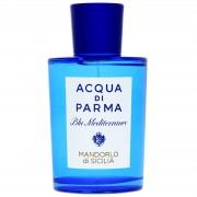 Acqua di Parma Blu Mediterraneo Mandorlo Di Sicilia 150ml Eau de Toilette Natural Spray