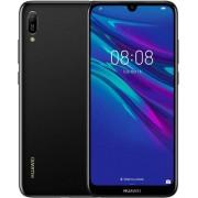 Mobitel Smartphone Huawei Y6 2019 DS: PONOĆNO CRNA