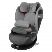Cybex autosjedalica Pallas S-Fix Manhattan grey