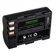 Patona Premium Acumulator Replace Li-Ion pentru Nikon EN-EL3E 2000mAh 7.4V