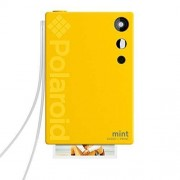 Polaroid Mint Yellow - Garanzia Ufficiale Polyphoto