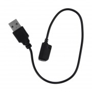 EH Cable USB Headset Bluetooth Base De Carga Para Plantronics Voyager LeyendaNegro