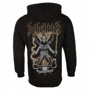 kapucnis pulóver férfi Behemoth - DISINTEGRATE - PLASTIC HEAD - PH9964HSWZ