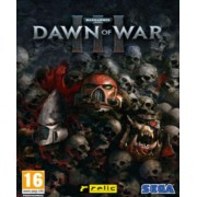 WARHAMMER 40,000: DAWN OF WAR III - STEAM - PC - EMEA