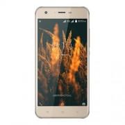 "Smart telefon Blackview A7 Pro Gold DS 5"" IPS,QC1.3GHz/2GB/16GB/8+0.3Mpx&5Mpx/4G/Fingerp/7.1"