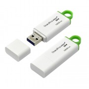 USB flash drive Kingston DataTraveler DTIG4, 128 GB, USB 3.0