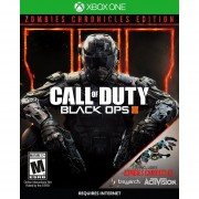 Call Of Duty Black Ops III Edición Zombies Chronicles Xbox One