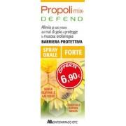 Montefarmaco otc spa Propoli Mix Def.Spy 30mlmontef