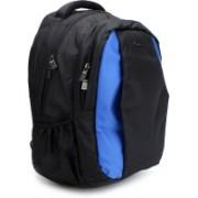 REEBOK Ree-Clsc Laptop Backpack(Blue, Black)
