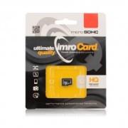Card de memorie Imro Micro SDHC 8 GB Class 10