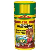JBL NovoGranoMix Mini 100ml Click, 38gr, 3010070, Hrana pesti mici granule