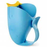 Skip Hop Rince Tête Moby - Bleu
