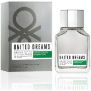 United Colors of benetton united dreams Aim High Perfume Of 100 Ml For Man