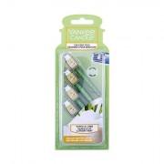 Yankee Candle Vanilla Lime Vent Stick Auto-Duftklammern 4 St.
