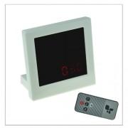 Kamera skrytá v elegantních zrcadlových hodinkách HD 1280 * 960