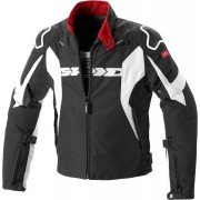 Spidi Sport Warrior H2Out Motorcycle Textile Jacket - Size: Extra Large