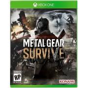 Konami metal gear survive xbox one