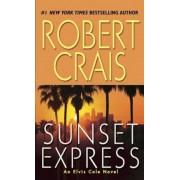 Sunset Express, Paperback