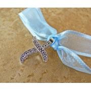 Cruciulite pietricele bleu PM311-B