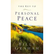 The Key to Personal Peace, Paperback/Billy Graham