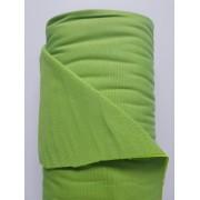 Bumbac Creton verde pentru huse sau draperii