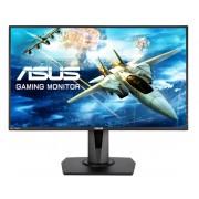 """Asus VG275Q LED display 68,6 cm (27"""") Full HD Opaco Nero"""
