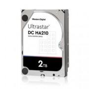 WESTERN DIGI HUS722T2TALA604 - ULTRASTAR DC HA210 2TB SATA 3.5