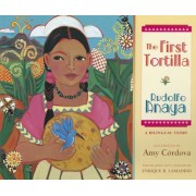 The First Tortilla, Paperback