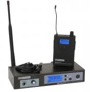 LD Systems MEI 100 G2 In-Ear-Monitor