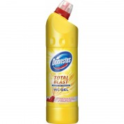 Domestos Total Blast Citrus Fresh 750 ml Toalettrengöring