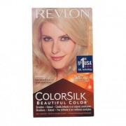 Färg utan ammoniak Colorsilk Revlon Ash Blonde