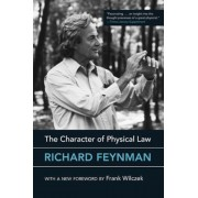 The Character of Physical Law, Paperback