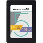 "SSD Team Group L5 LITE, 120GB, 2.5"", Sata III 600"