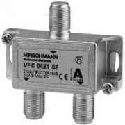 Hirschmann 2-es sat elosztó VFC 0421 SF