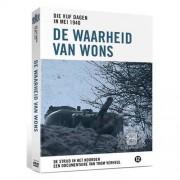 Die vijf dagen in mei 1940 - De waarheid van Wons (DVD)