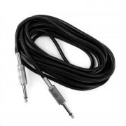 FrontStage 6.35мм- жак кабел, 3м, моно (CJ-L-6,3MM-6,3MM-3M)