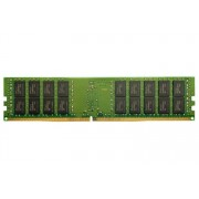 Memory RAM 1x 8GB HP - ProLiant DL60 G9 DDR4 2133MHz ECC REGISTERED DIMM | 726718-B21