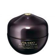Shiseido future solution lx total regenerating body cream crema rigenerante corpo 200 ML